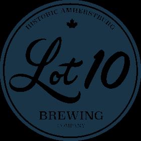 Lot 10 Brewing Company
